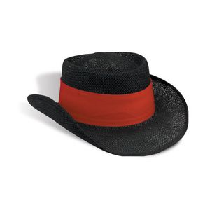 6a1aeafa0b50e Men s San Jose Gambler Style Straw Hat - G200 - IdeaStage Promotional  Products