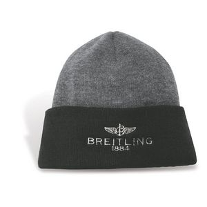 539a2372ed33f8 Saskatoon Beanie w/Contrasting Cuff - FP550 - IdeaStage Promotional Products