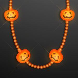 Custom LED Pumpkin Light Beads