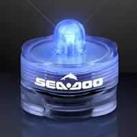 Customized Blue Submersible Lights