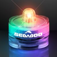 Customized Multi Color Submersible Light