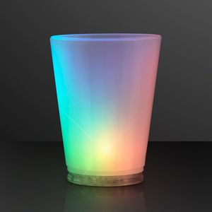 Custom Chill Lights LED Cool Shot Glasses