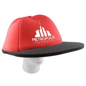 09175722e86a1 Giant Baseball Hat - BBALL202 - IdeaStage Promotional Products