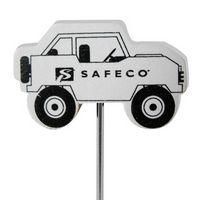 Foam Antenna Topper - Jeep