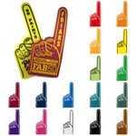 Foam Finger Hand (22