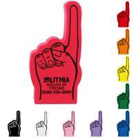 #1 Hand EVA Stand