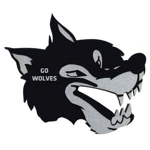 Promotional Product - Foam Wolf Hat