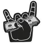 Foam Hand w/ Money