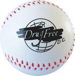 Custom Foam Baseball (3 1/2