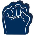 Foam Fist Hand Mitt