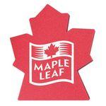 Maple Leaf Waver Mitt