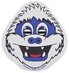 EVA Mascot Mask