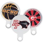 Circle Rally Ring Spinner Fan Full Color