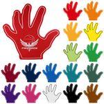 Basketball Foam Hand Mitt