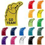 #1 Mascot Hand