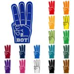 3 Fingered Foam Hand Cheer Mitt