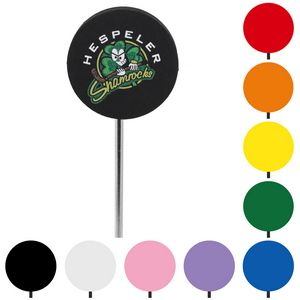 Customized Soft Foam Round Antenna Toppers!