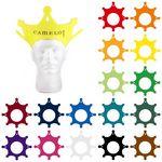 Custom Foam King Crown