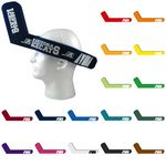 Custom Foam Hockey Stick Hat