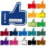 Facebook Foam Hand Mitt