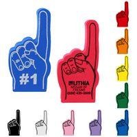 "3"" Mailer EVA Hand"