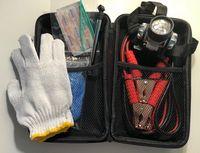 8pcs Roadside Emergency Kits