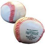 Custom Baseball Throw Ball