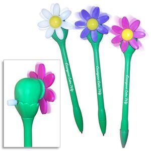 7 Spinning Flower Pen