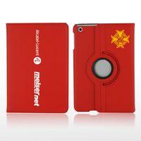 360?Rotating Leather Case For iPad mini