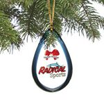 Custom Holiday Shatterproof Ornament (3.1 to 4 Square Inch with Dome)