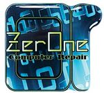 Domed Decal / Sticker with Repositionable Adhesive (Up to 1 Square Inches)