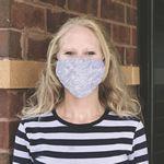 Custom Cooling Face Mask