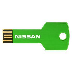 Custom Key USB Flash Drive (32 GB)