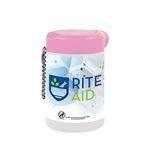 Custom Tek-Wipes Antibacterial Wet Wipes 30 Individual Wipes