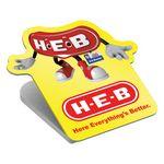Custom Chip Bag Clip