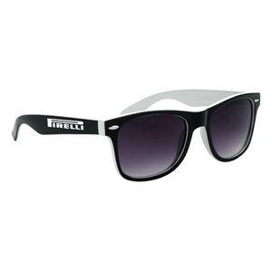 Two Tone Miami Sunglasses