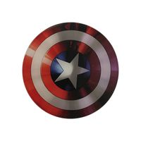 """Full Color Coaster- Round Or Square 1/16"""" Rubber 80 Mil Acrylic Top"""