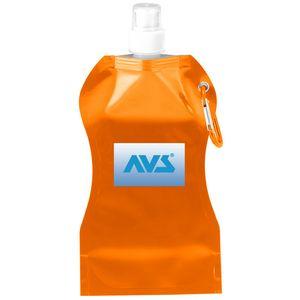 Decal-Orange Logo