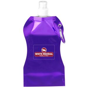 Decal-Purple Logo