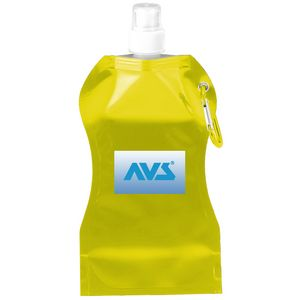 Decal-Yellow Logo