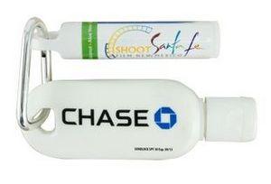 Tottle SPF 30 Sunscreen & SPF 15 Chap Balm Combo (2 Oz.)