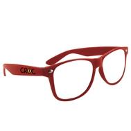 Miami Glasses w/Clear Lens