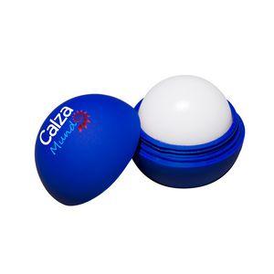 TEK-OS Round Lip Balm