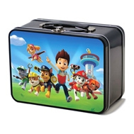 Retro Lunch Box (8x6x4)