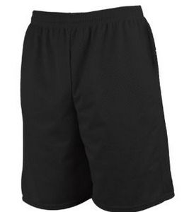 9fcab9304b Adult 2-Ply Tricot Mesh All-Sport Athletic Short (9