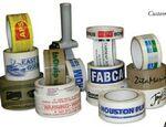 Custom Custom Printed Polypropylene Tape (2
