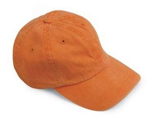 Adams Youth Optimum Garment Washed Pigment Dyed Cap - KO101 - IdeaStage  Promotional Products 96facbf0c573