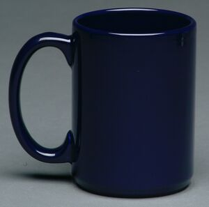 15 Oz El Grande Tall Ceramic Coffee Mug 5 Ideastage Promotional Products