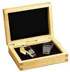 American Spirit Gift Set - Gold Whistle