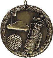 "Medal, ""Golf"" - 2"""